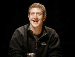 Zuckerberg'den Türkiye açıklaması!