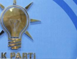 2015 genel seçimlerinde AK Parti'den aday olabilecek isimler