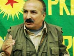 PKK'lı Mustafa Karasu'dan şok suikast iddiası