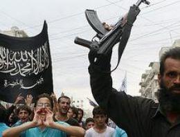 Nusra'dan sınırdaki Alevi köyünde katliam!