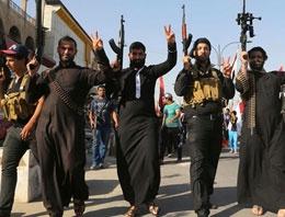 'IŞİD'le kim savaşırsa bozguna uğrayacak'