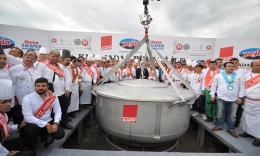 Türk Mutfağının gururu