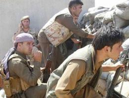 PKK IŞİD çatışmasında ölü ve yaralılar var!