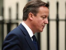 Cameron'ın Türkiye ziyareti ertelendi!