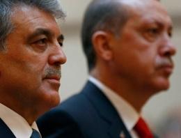Erdoğan'dan Abdullah Gül vetosu!