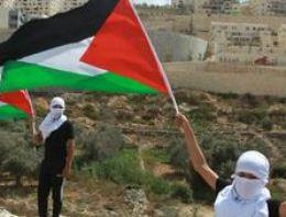 Filistin'i resmi devlet olarak tanıyan ilk Avrupa ülkesi