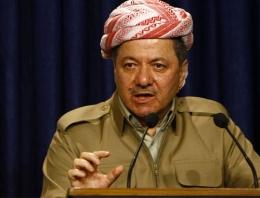 Barzani'den olay IŞİD ve Şengal operasyonu yorumu