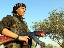 Kobani son durum! YPG komutanından şok yazı