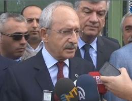 Kılıçdaroğlu'ndan Hakan Fidan açıklaması