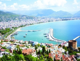 Ruslar Antalya'dan vazgeçti!