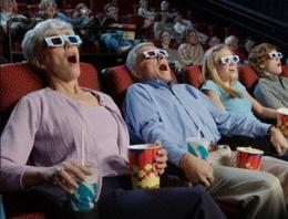 30 Ocak vizyondaki filmlerin fragmanları
