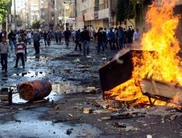 Kobani eylemleri için tutuklama dalgası!