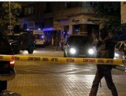 Bu kez PKK polisleri gözaltına almak istedi!