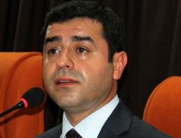 Demirtaş'ın kardeşi ağır yaralandı iddiası