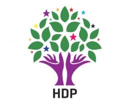 HDP'den Mustafa Akıncı'ya kutlama mesajı!