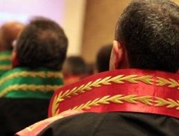 Yargıtay ve Anayasama Mahkemesi yeni başkanı kim kritik seçim