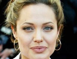Angelina Jolie Barzani ile görüştü