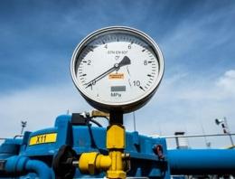 Kış arefesinde korkutan doğalgaz açıklaması