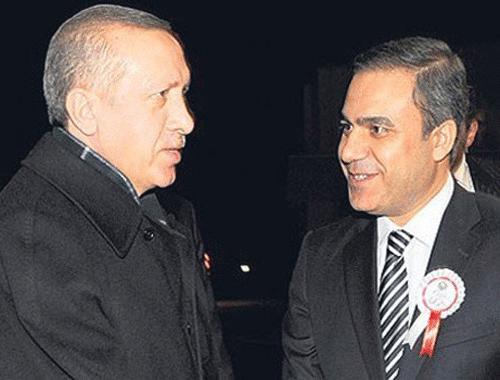 El Hayat'ta Erdoğan ve Hakan Fidan iddiası!