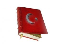 Kırmızı Kitap nedir, ne anlama gelir?