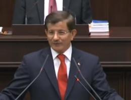 Başbakan Davutoğlu'dan şok PKK ricası!