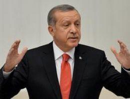 İsrailli bakandan Erdoğan'a yaylım ateşi