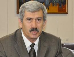 MHP'li Çetin'den çok sert türbe çıkışı