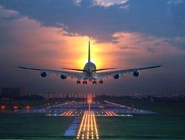 Uçak bileti fiyatlarında flaş düzenleme!