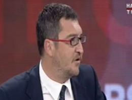 Koray Çalışkan'a Erdoğan'a hakaret soruşturması