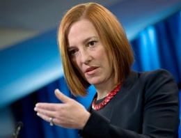 Beyaz Saray'dan Kobani açıklaması!