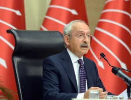 Kılıçdaroğlu: PKK orada mahkeme kurmuş