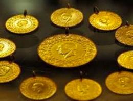 Çeyrek altın fiyatlarında düşüş var!
