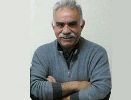 Abdullah Öcalan''ın intikamı