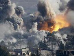 Avrupa Birliği'nden Ankara'ya Kobani çağrısı!