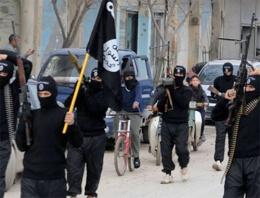 IŞİD bu kenti bombalamak için harekete geçti!