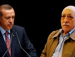 Fethullah Gülen'e göre Erdoğan kaç sevap kazandı?