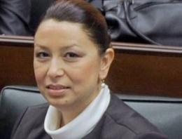 AK Partili Öznur Çalık'tan HDP'ye: Hesabı iki cihanda sorulur!
