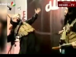 IŞİD'le alay eden olay şarkı ve klibi...