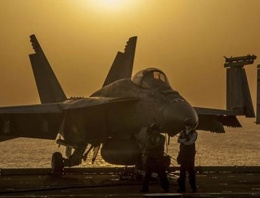 ABD Ordusu'nun IŞİD'e karşı ilk kaybı...