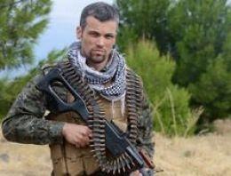 YPG batılı yabancı savaşçılara göz dikti!