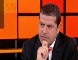 Kanal D'de Cüneyt Özdemir şoku!