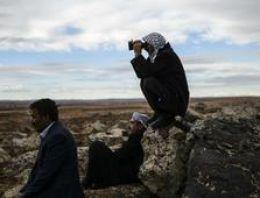 PKK telsizlerinde operasyon paniği