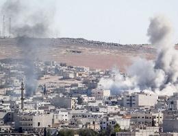 ÖSO komutanından Kobani itirafı