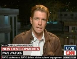 Iwan Watson'ı çağıran TSK değil bakın kim?