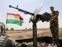 Kürtler dirildi 10 yıla Türkiye Kürdistan'ı