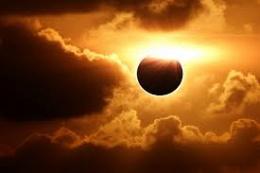 Akrep burcunda güneş tutulması etkileri