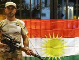 ABD'den Peşmerge'ye ağır silah desteği!