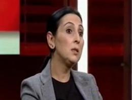 HDP'den Meclis'te olay Kobani açıklaması