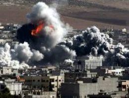 IŞİD'den Kobani için yeni taktik!