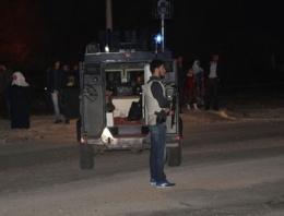Diyarbakır'da bombalı araç paniği!
